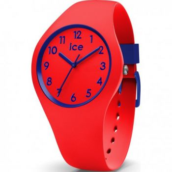 Ice Watch Kids Ice ola Resin Strap Watch     014429-NEW