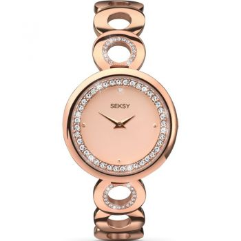 Seksy Ladies Watch  2079-SNP