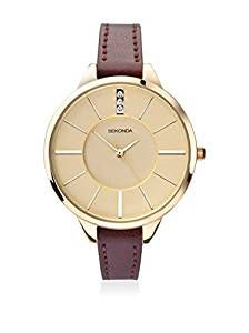 Sekonda  Ladies Editions Gold Plated Watch  2135-X-SNP