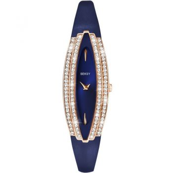 Seksy Ladies Watch   2572-SNP