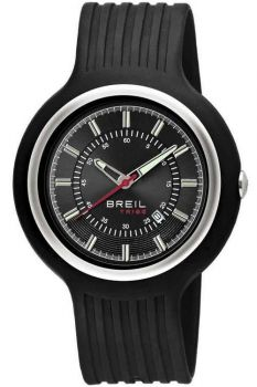 NB Unisex Breil Hip Hop Resin Strap Watch    TW0575-BNP