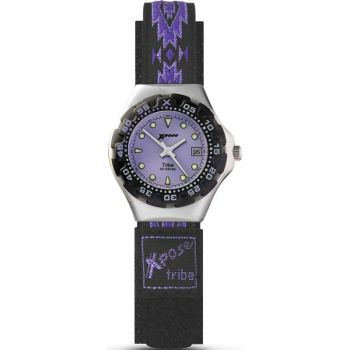 Sekonda Childrens Xpose Webbing Strap Watch  - 3315-SNP