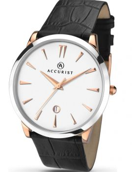 Accurist Gents London Classic Watch   7028-NEW
