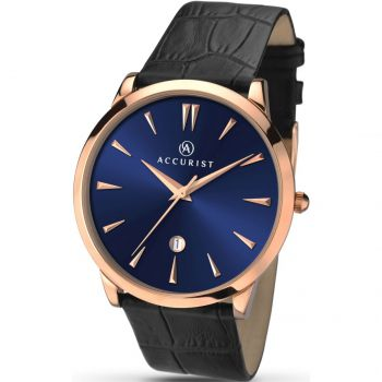 Accurist Gents London Classic Watch  7061-NEW