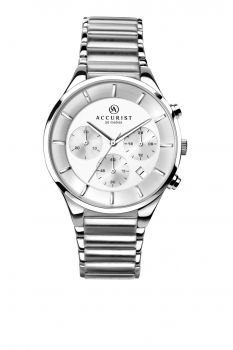 Accurist Gents Chronograph Watch -  7133-NEW