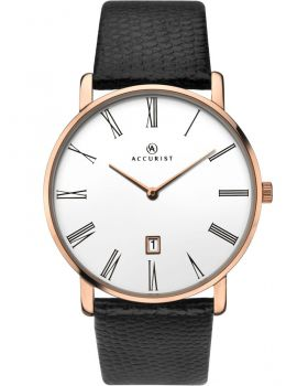Accurist Gents Classic Watch    7183-NEW
