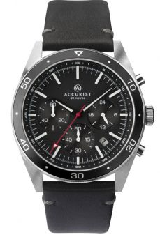Accurist Gents Chronograph Watch - 7273 NEW