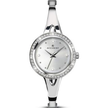 Accurist Ladies London Watch  8009-NEW