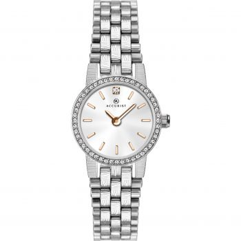 Accuriist Ladies Watch      8115-NEW