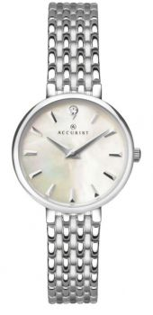 Accurist Ladies London Watch 8153 NEW