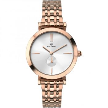 Accuriist Ladies Watch      8180-NEW