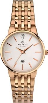 Accurist Ladies London Watch 8197 NEW