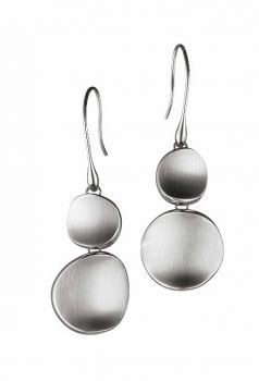 Breil Milano Women's Earrings Stainless Steel BJ037-BJNP