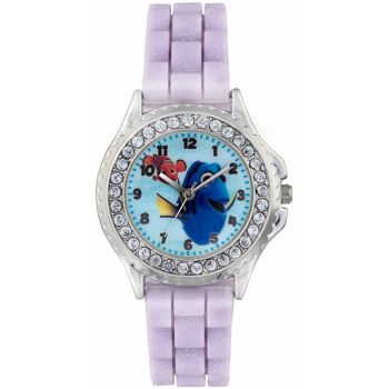 Disney Finding Dory Resin Strap Watch  FDO3035-X-DNP