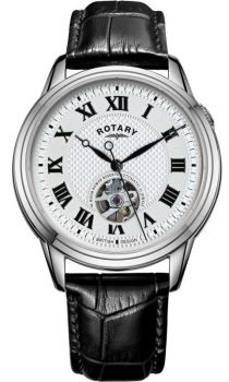 Rotary Gents Cambridge Automatic Watch GS05365/70 NEW