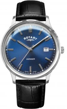 Rotary Gents Avenger Watch - GS05400/05 NEW