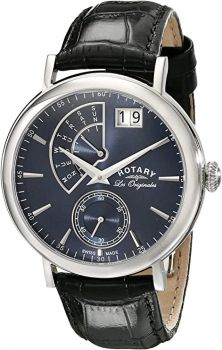 Rotary Gents Les Originales Watch GS90085/05