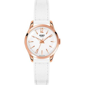 HLNP HL25-S-0110 Henry London Pimlico Ladies Leather Strap Watch