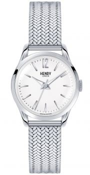 Henry London Edgware Ladies Watch HL25-M-0013 NEW