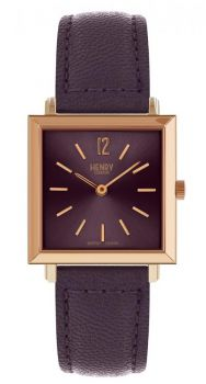 Henry London Heritage Ladies Watch HL26-QS-0260 NEW