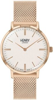 Henry London Regency Ladies Watch HL34-M-0376 NEW