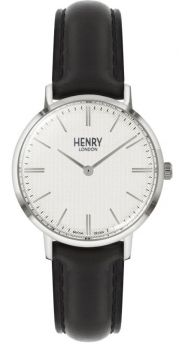 Henry London Regency Gents Watch HL34-S-0341 NEW