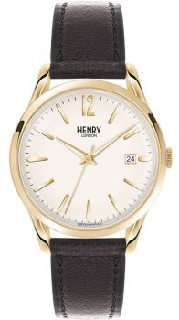 Henry London Westminster Unisex Watch HL39-S-0010 NEW