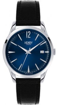 Henry London Knightsbridge Watch HL39-S-0031 NEW