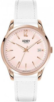 Henry London Pimlico Ladies Watch HL39-S-0112 HLNP