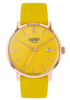 Henry London Regency Ladies Watch HL40-S-0364 NEW