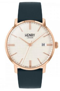 Henry London Regency Dress Watch HL40-S-0400 NEW