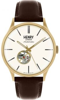 Henry London Gents Automatic Watch - HL42-AS-0280 HLNP