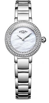 Rotary Ladies Cocktail Petite Watch    LB05085/41-NEW