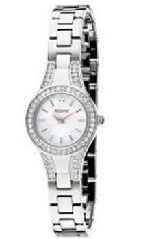 Accurist Ladies Crystal Set Watch  -    LB1399-X-ANP