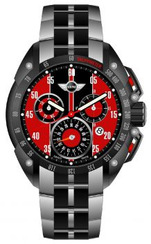 Gents Mini Chronograph Watch - MINI160120 NEW