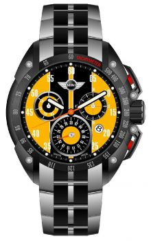 Gents Mini Chronograph Watch - MINI160121 NEW