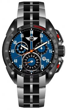 Gents Mini Chronograph Watch - MINI160122 NEW