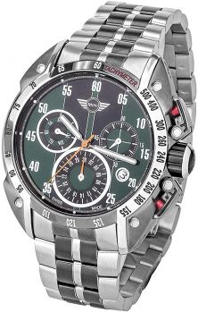 Gents Mini Chronograph Watch - MINI160123 NEW