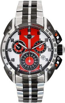 Gents Mini Chronograph Watch - MINI160128 NEW