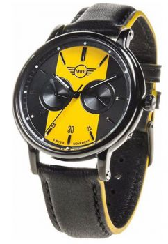 Gents Mini Stylish Dress Watch - MINI160637 NEW