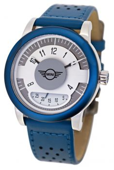Gents Mini Stylish Dress Watch - MINISM-002 NEW