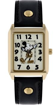 Disney Mickey Mouse Watch - MK1451 NEW