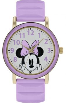 Disney Minnie Mouse Watch - MN9011 NEW