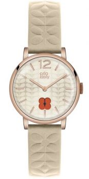 Orla Kiely Frankie Watch - OK2010 NEW