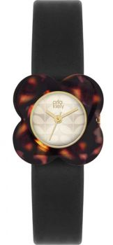 Orla Kiely Poppy Ladies Watch - OK2064 NEW