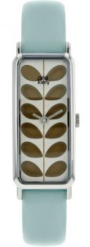 Orla Kiely Ladies Ivy Charm Watch - OK2179 NEW