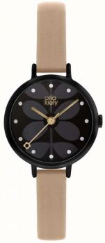 Orla Kiely Ivy Ladies Watch - OK2250 NEW
