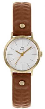 Orla Kiely Patricia Watch - OK2298 NEW