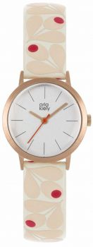 Orla Kiely Patricia Watch - OK2318 NEW