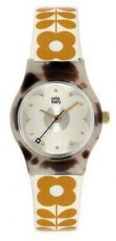 Orla Kiely Baby Bobby Watch - OK2332 NEW